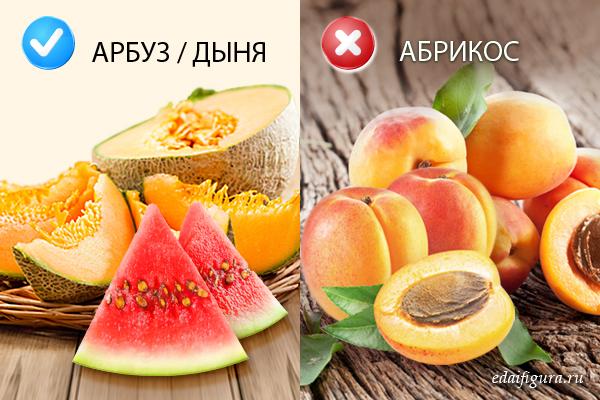 самые полезные ягоды и фрукты фото