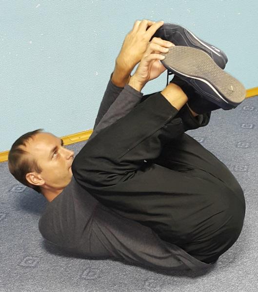 упражнения для бодрости фото