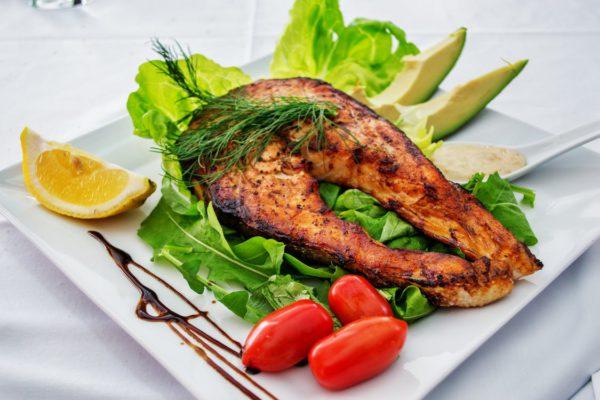 противовоспалительная диета фото