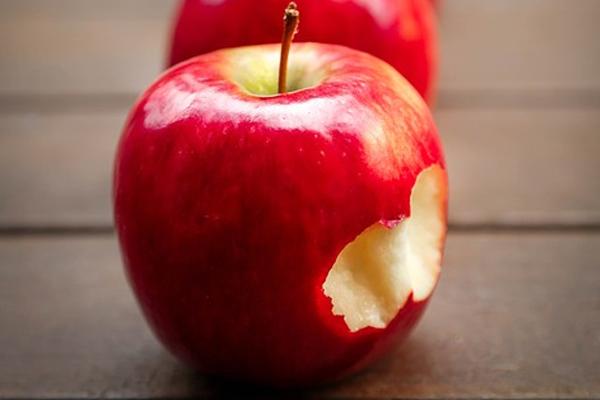 факты о яблоках фото