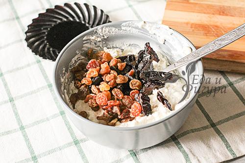 Запеченные груши в духовке фото