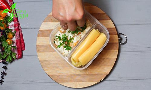 что кушать на обед при правильном питании