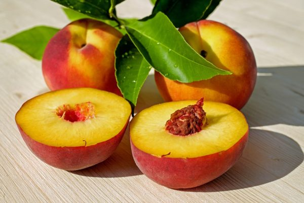 факты о персиках фото