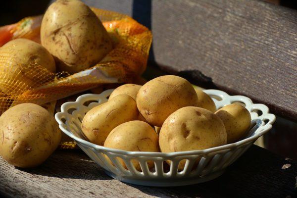 факты о картофеле фото