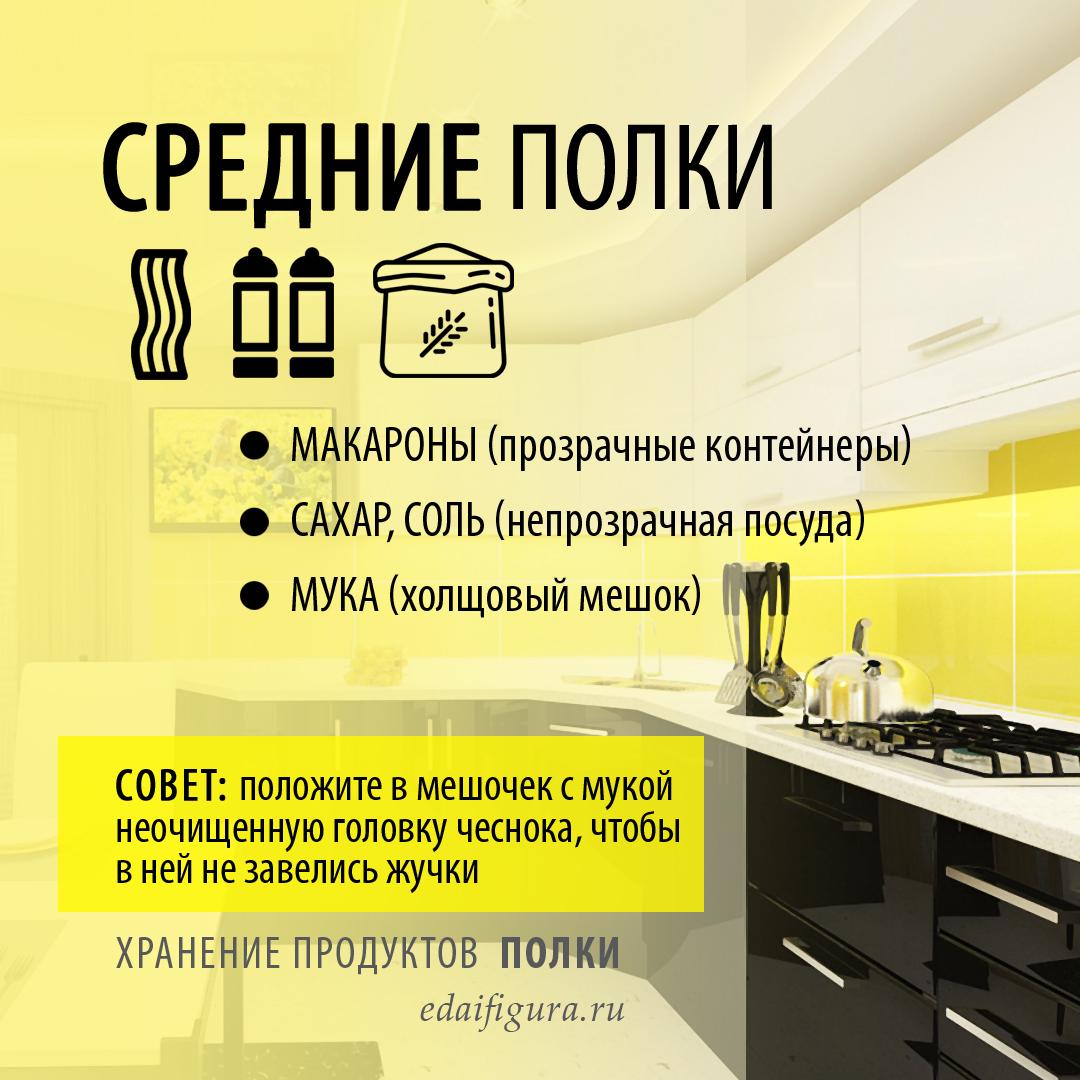 сколько хранить продукты в холодильнике фото