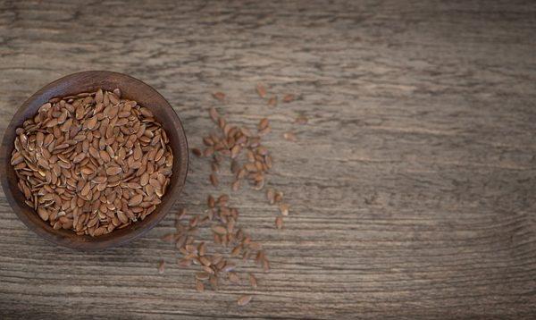 семена льна для похудения фото