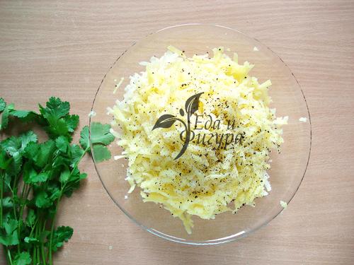 картофельная запеканка в духовке фото картофеля