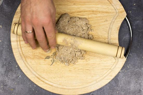 пп-пряники фото как раскатать тесто для пряников