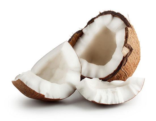 кокосовые конфеты фото