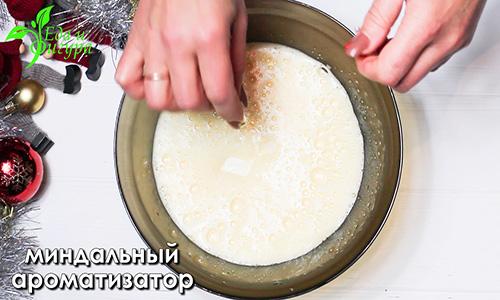 рождественский кекс фото смеси для кекса