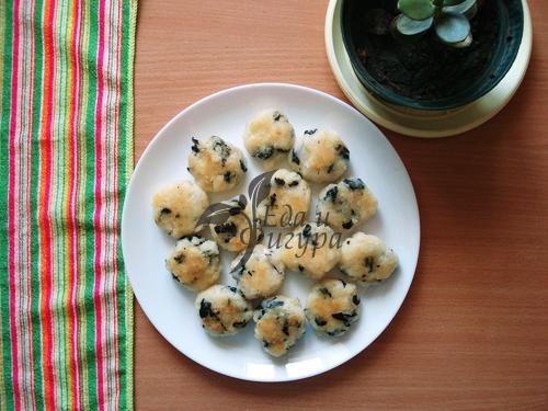 вкусные рыбные котлеты фото