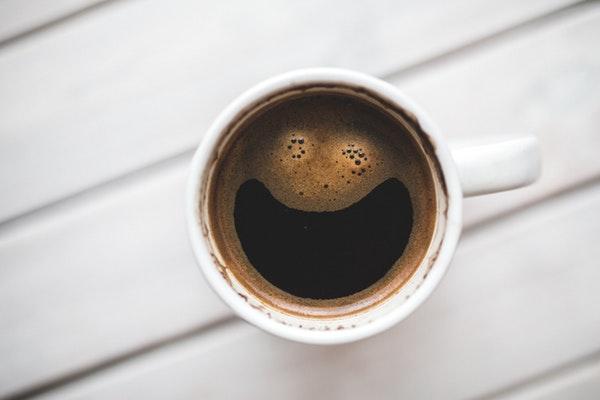 мифы о кофе фото чашки кофе