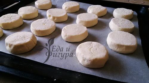 диетические сырники в духовке фото
