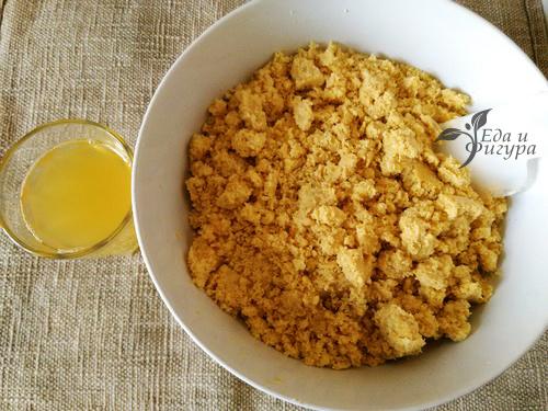 Хумус - классический рецепт. Хумус из нута и гороха в домашних