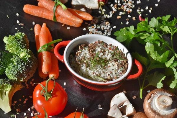 диета Маргариты Королевой фото риса и овощей