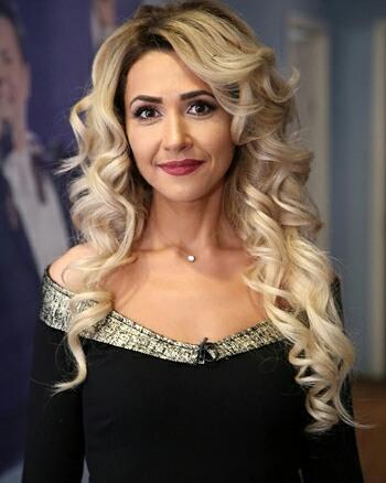 сбросила 77 килограмм фото Алены Александровой до и после