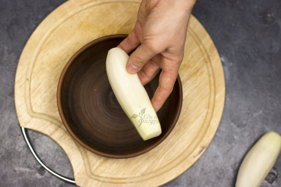 салат из дайкона фото очищенного дайкона